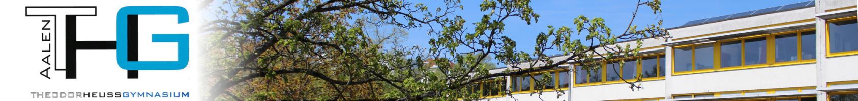 Theodor-Heuss-Gymnasium in Aalen